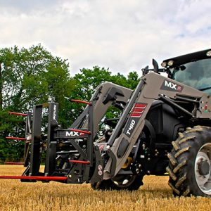 Loaders & Attachments