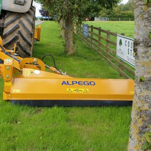 Toppers & Flail Mowers